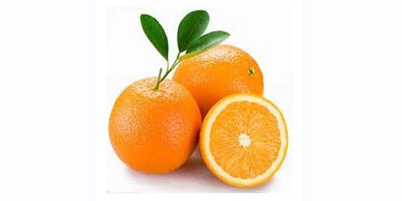 AGRO orange fruit